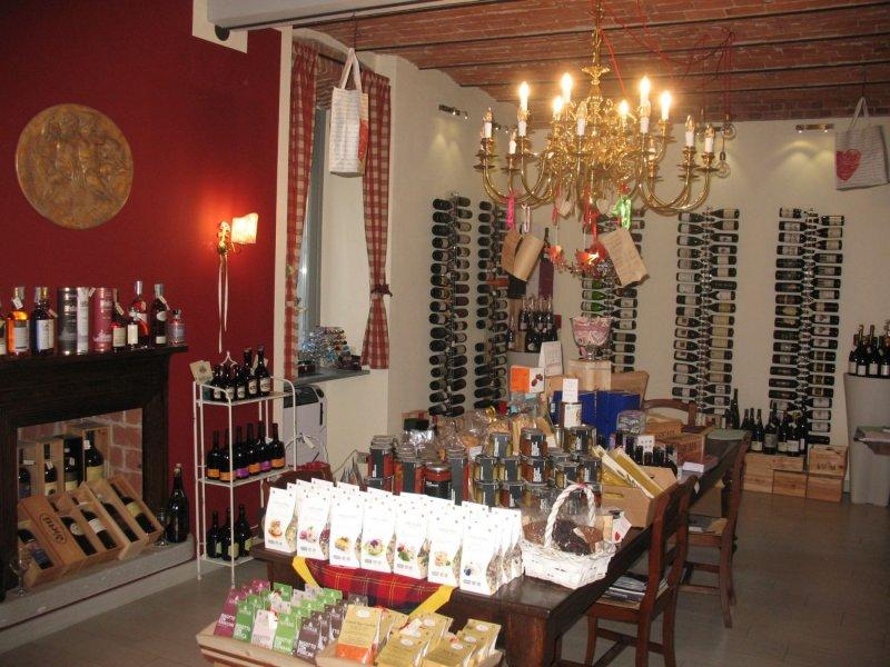 Enoteca Wine Corner Cittiglio 40