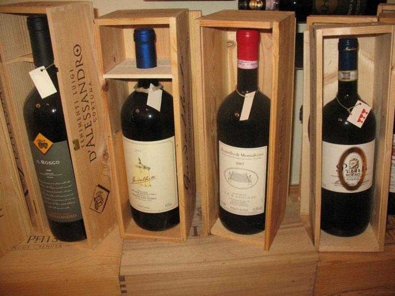Enoteca Wine Corner Cittiglio 83